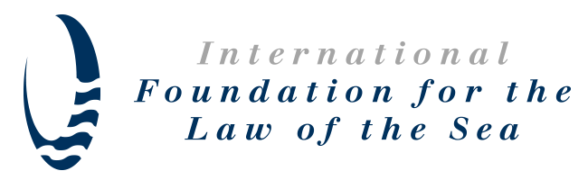 Logo International Foundation for the Law of the Sea