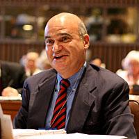 Dr. Agustín Blanco-Bazán