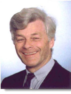 Hartmut von Brevern