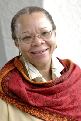 Dr. Cleopatra Doumbia-Henry