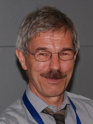 Dr. Michael Wiedicke-Hombach