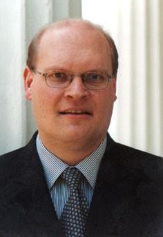 Dr. Eckard Bolsinger