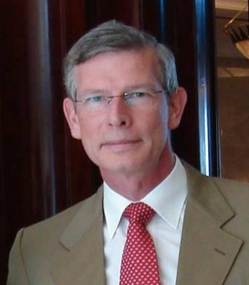 Professor Erik Franckx