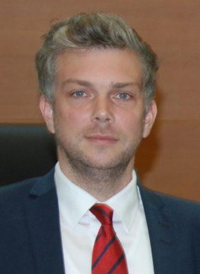 Professor Jasper Finke