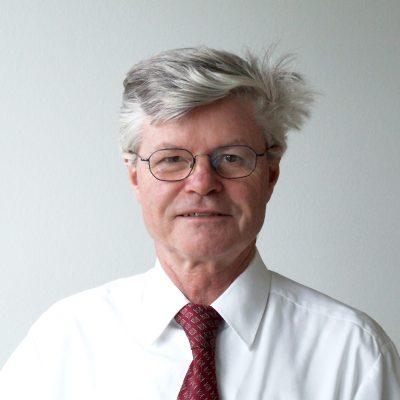 Professor Hartmut Graßl