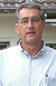 Professor John Hare