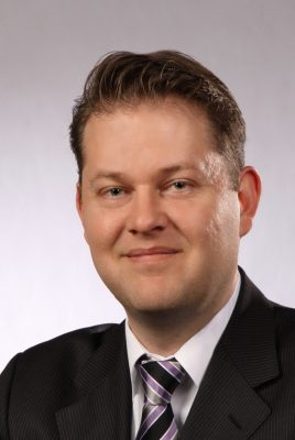 Professor Henning Jessen