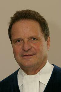 Professor Jean-Pierre Cot