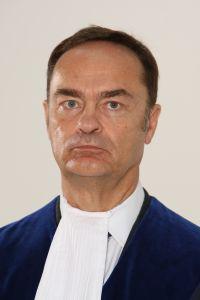 Professor Vladimir Vladimirovich Golitsyn