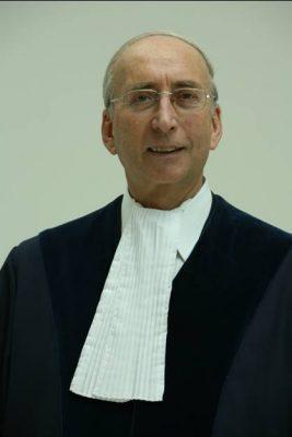 Dr. Helmut Türk