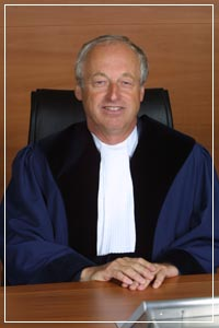 Professor Rüdiger Wolfrum