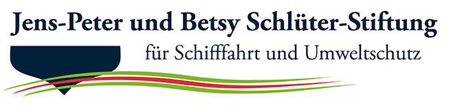 Jens-Peter und Betsy Schlüter-Stiftung für Schifffahrt und Umweltschutz