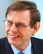 Dr. Martin Stopford