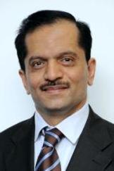 Professor Bimal N. Patel