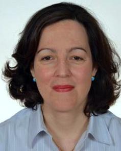 Professor Maria Carolina Romero Lares