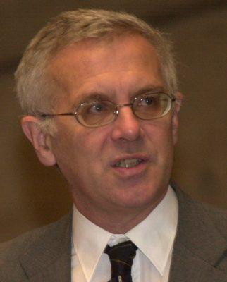 Alan Simcock