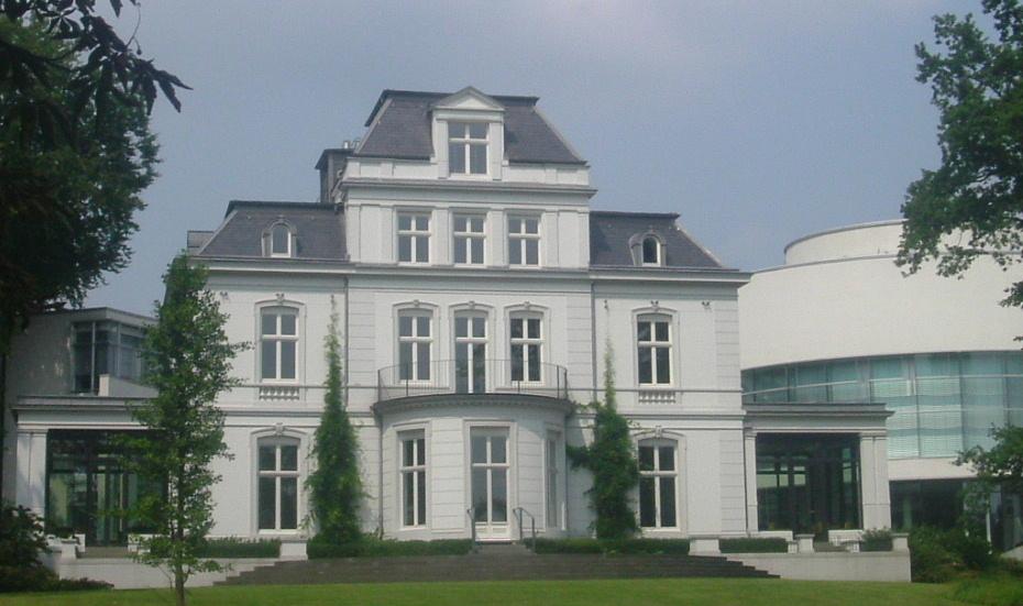 Villa Schröder
