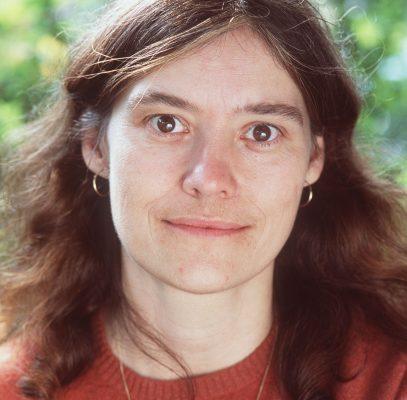 Dr. Gabriela von Goerne