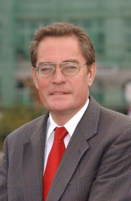 Professor Manfred Zachcial